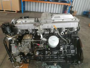 1hdt engine | Engine, Engine Parts & Transmission | Gumtree
