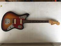 Fender Jaguar CIJ 1993-1994 Sunburst