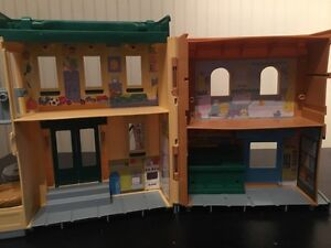 Sesame Street Playhouse London Ontario image 2