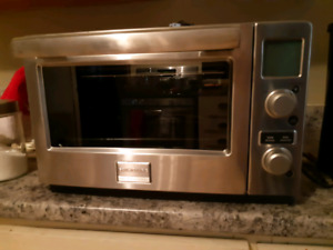 Frigidaire convection oven