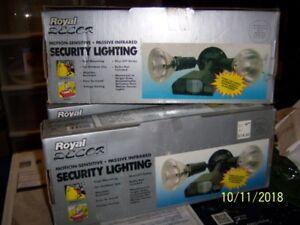 Appareil D'éclairage De Sécurité