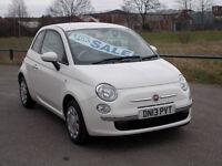 Fiat 500 1.2 ( 69bhp ) ( s/s ) POP