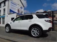 2016 Land Rover Discovery Sport 2.0 TD4 HSE Station Wagon 4x4 5dr