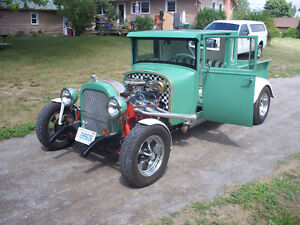 1926 DODGE PICK UP FOR SALE OR TRADE