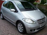 Mercedes-Benz A160 2.0TD CDI Elegance SE superb cond call 07790524049