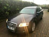 2008 Audi A6 2.0 TDI Limited Edition 5dr Multitronic ESTATE Diesel Automatic
