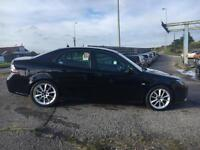 2009 09 Saab 9-3 Vector Sport tid, (2 owners, full service history)