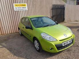 Renault Clio Extreme 1.2 16v (75bhp) Manual Petrol 3 Door Hatchback 2009/59