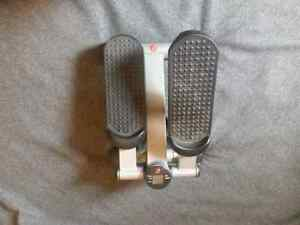 Bally total fitness exercise stepper for sale