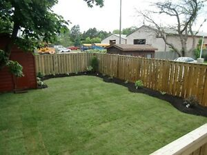 Lawn Maintenance  * Tillsonburg Area * London Ontario image 4
