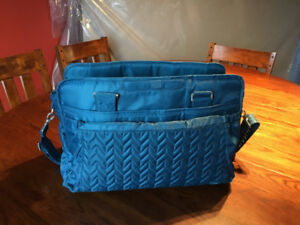 Lug Diaper Bag $40