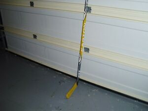 Jr. Sakic composite hockey stick