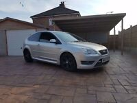 FOCUS ST LOW MILES WITH MODS SWAP PX OR CASH GOLF GTI AUDI RS TURBO