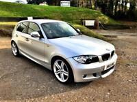 2011 BMW 116 2.0 i M Sport 122bhp #FinanceAvailable #Driveawaytoday