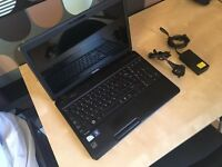 Toshiba Satellite C660 Laptop For Sale