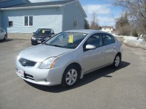 2010 NISSAN SENTRA 4DR $3500 TAX'S IN CHANGED INTO UR NAME