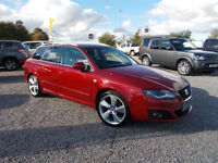 2013-62 Seat Exeo 2.0TDI ( 143ps ) Sport Tech