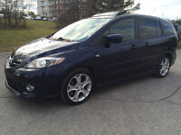 2008 Mazda Mazda5 GT Leather and Sunroof only $7750