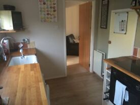 2 bed mid terrace house, Kingswells, offstreet parking, low maintenence garden. £675 pcm