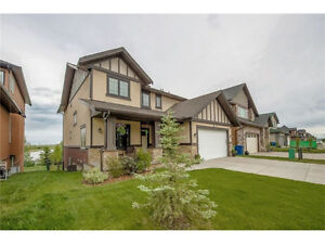 Gorgeous Executive 2 Storey in Chestermere