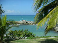 LOW RATES FOR A BEAUTIFUL JAMAICAN SEAFRONT VILLA