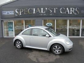 Volkswagen Beetle 1.6 2009 Luna