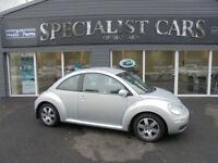 Volkswagen Beetle 1.6 2009MY Luna