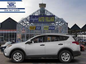 2013 Toyota RAV4 Limited  - $188.52 B/W