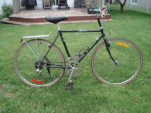 Vélo Mikado