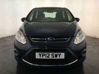 2012 FORD GRAND C-MAX ZETEC TDCI DIESEL SERVICE HISTORY FINANCE PX WELCOME