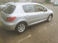 Peugeot 306 for sale! £1000 Bargain