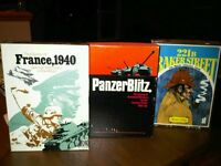 Avalon Hill Strategy Games