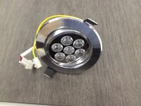 LED DOWNLIGHTS & LAMPS - CLEARANCE SALE