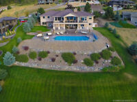 205 Melrose Court, Vernon BC - Custom Built Home With Views!