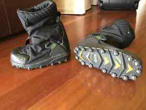 NEOS WINTER OVERSHOES