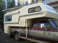 1993 Bigfoot Camper