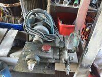 Industrial high pressure water hose