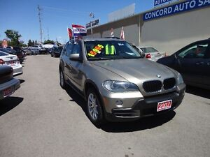2007 BMW X5 3.0si SUV, Crossover E-TESTED & CERT