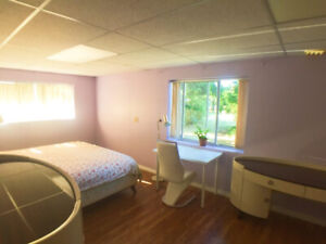Langley beautiful bedrooms now for rent
