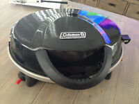 USED - Coleman All-In-One Cooking System
