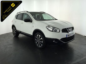 2013 NISSAN QASHQAI 360 AUTOMATIC 1 OWNER SERVICE HISTORY FINANCE PX WELCOME