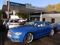 Audi S5 4.2 FSI ( 354ps ) 2009MY quattro