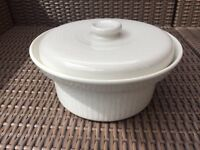 Casserole Dish - Good condition