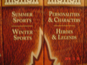 """SPORTS COLLECTOR'S - 6 VHF TAPES -""""100 YEARS OF CANADIAN SPORTS"""" Windsor Region Ontario image 6"""