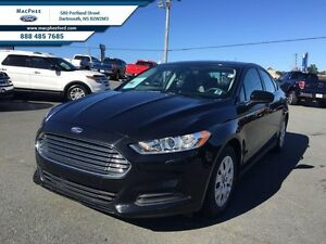 2014 Ford Fusion S   -