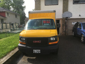2009 GMC Savana 3500 Other