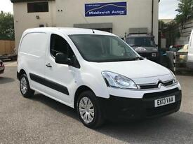 Citroen Berlingo 1.6Hdi 90 850 Enterprise Special Edition