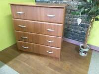 Chest Of Drawers - Can Deliver For £19