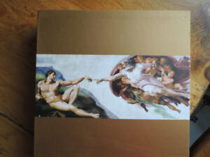 Big and Beautiful New Art Books and others in The Humanities