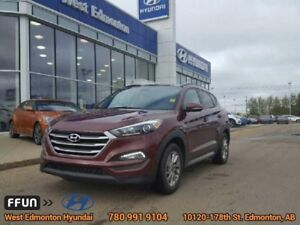 2017 Hyundai Tucson 2.0L SE AWD  awd leather bluetooth panoramic